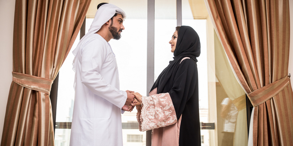 Sztereotípiák és a valóság a muszlim házasságokban
