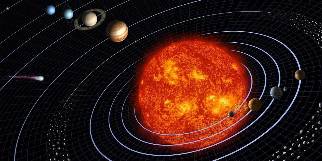 Hoppá: Ennyi ideje van az emberiségnek kitalálni, hogyan hagyja el a veszélyben levő Földet