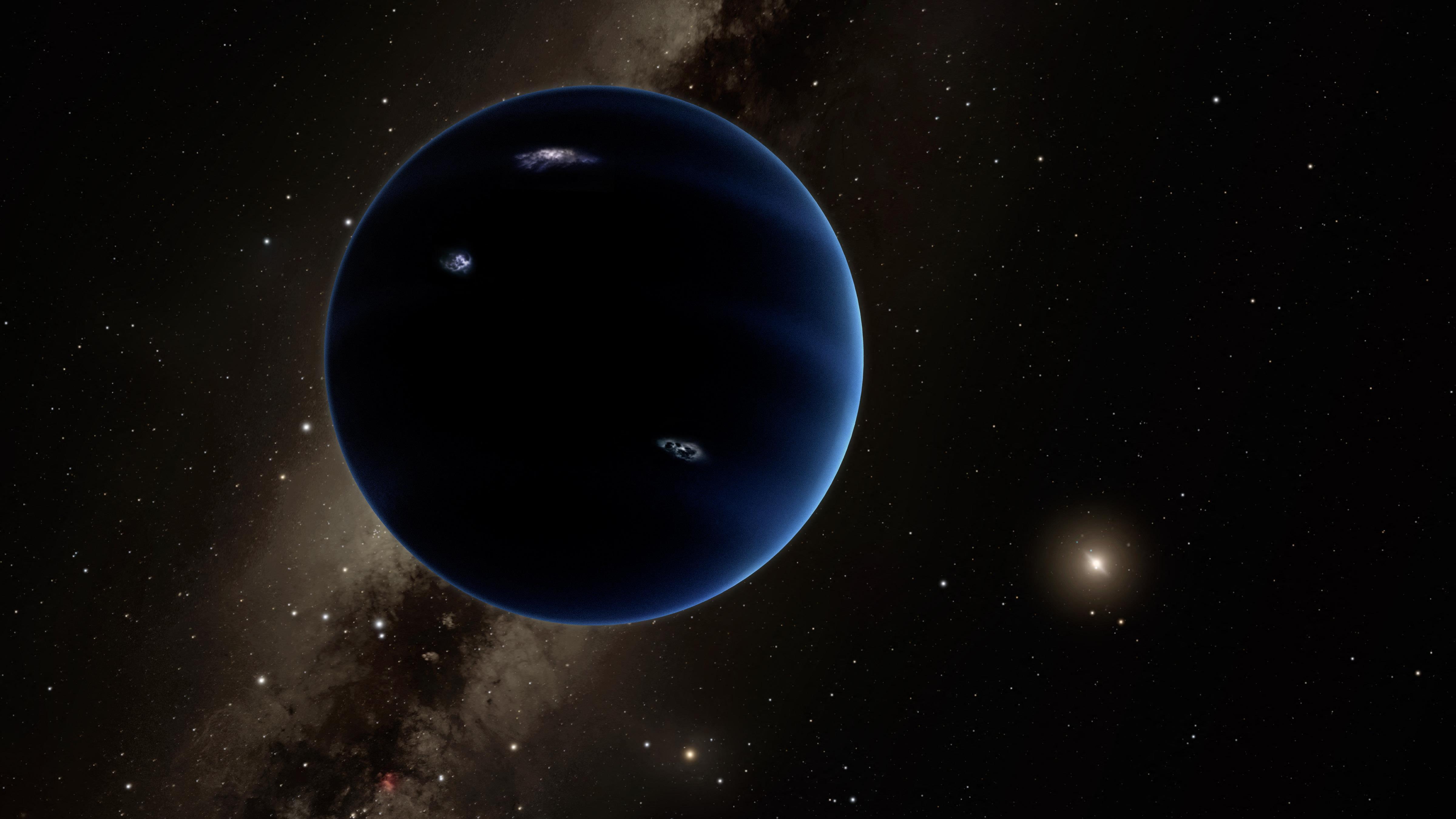 Ismeretlen, titokzatos bolygó lehet a Naprendszerben