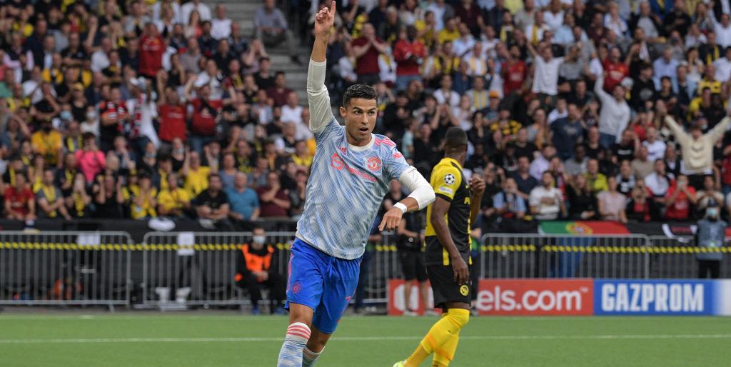 Cristiano Ronaldo a veresége után üzent a rajongóinak