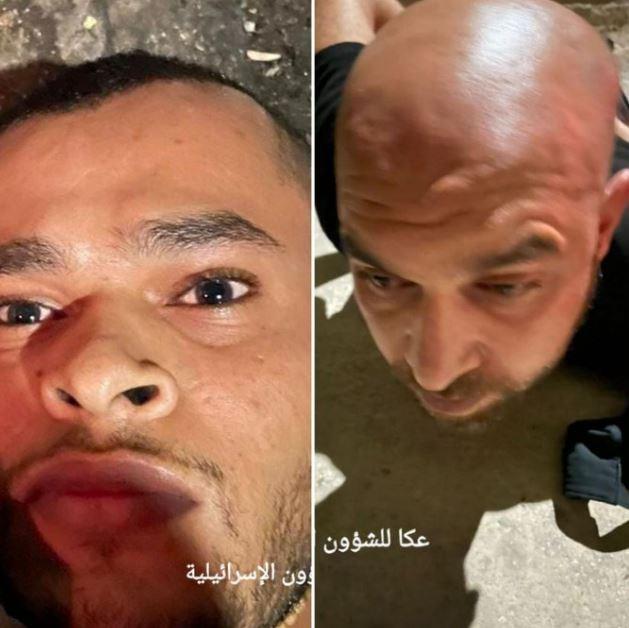 Elfogták az izraeli börtönből megszökött utolsó két rabot