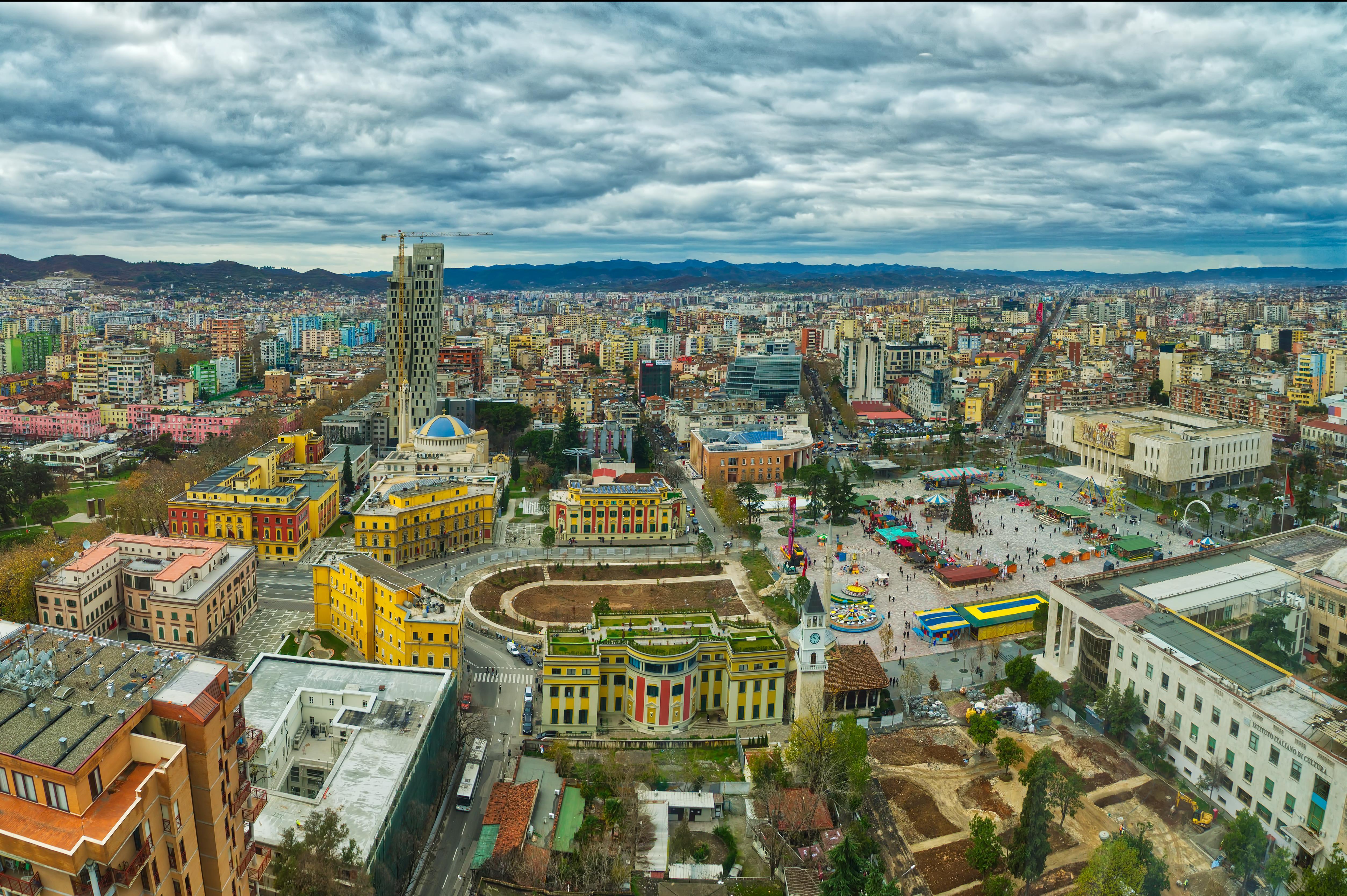 Itt a tíz legolcsóbb és legdrágább európai város egy hétvégi kirándulásra - képek