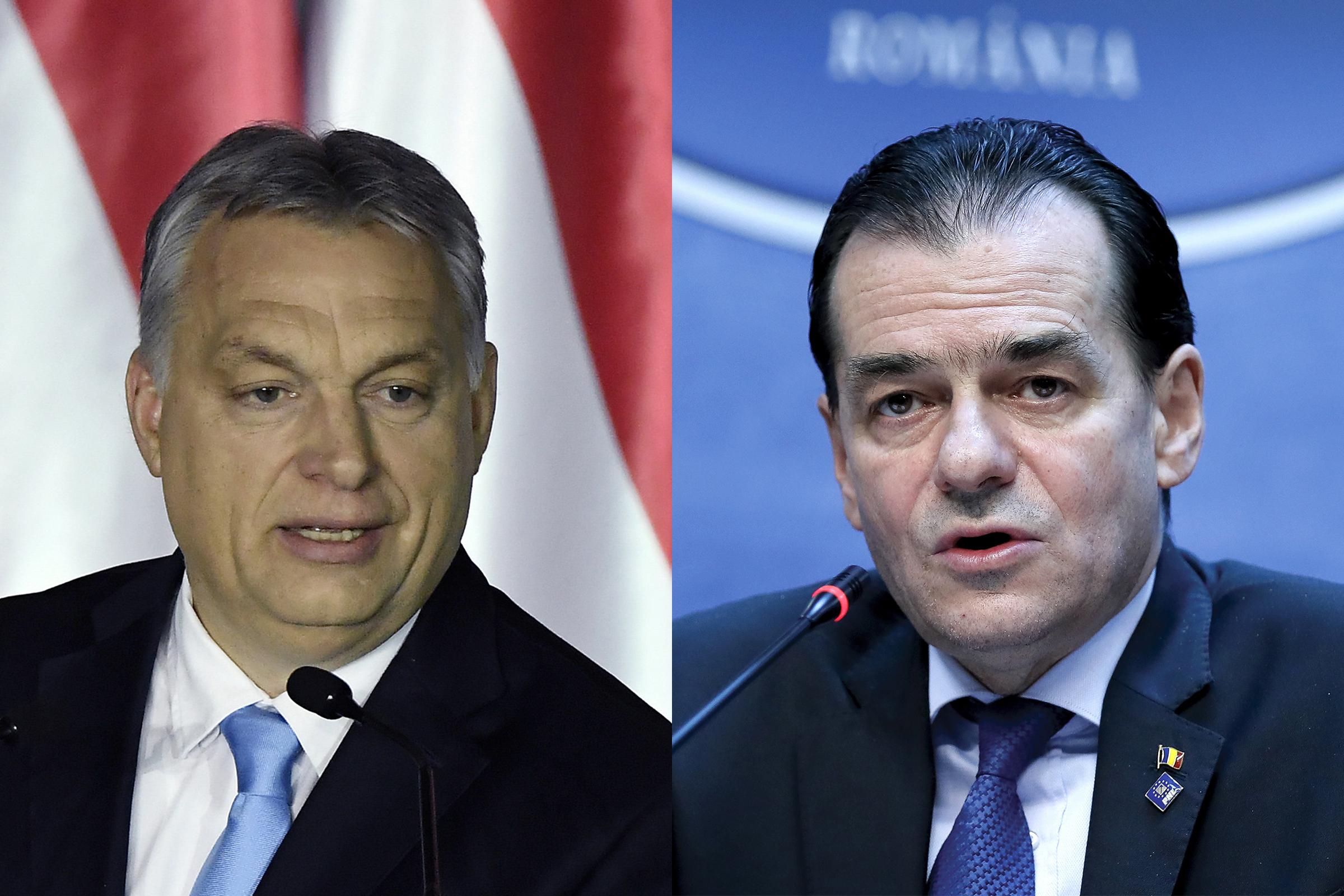 Durva gázáremelés volt Romániában, az egyik legnagyobb román lap Orbán Viktor rezsicsökkentését dícséri