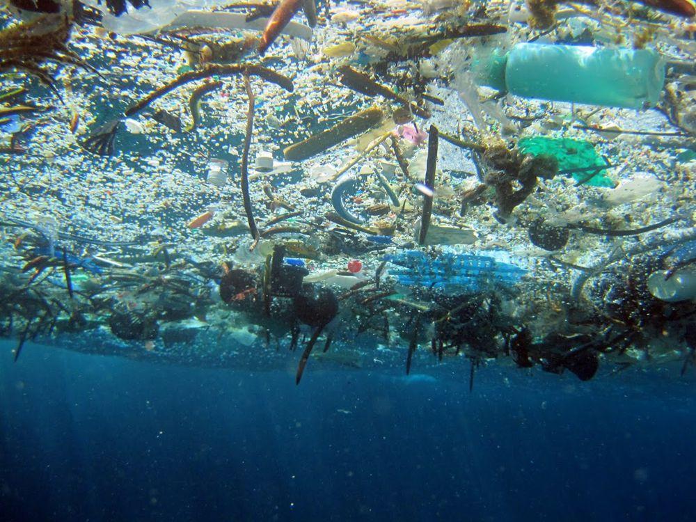 Csaknem 29 tonna műanyag szemetet gyűjtöttek be a Csendes-óceánon
