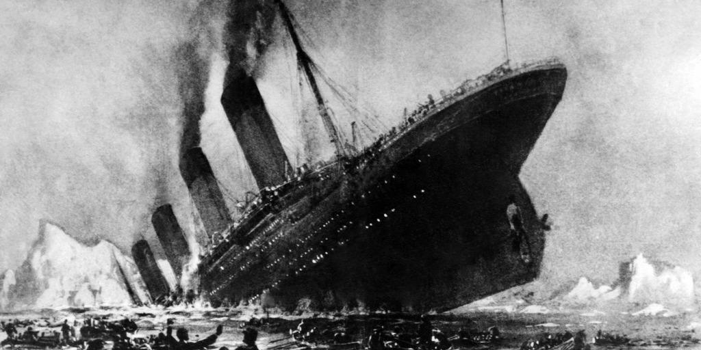 Megrázó utolsó üzenetek a Titanicról és Auschwitzból, melyek palackpostával értek célba