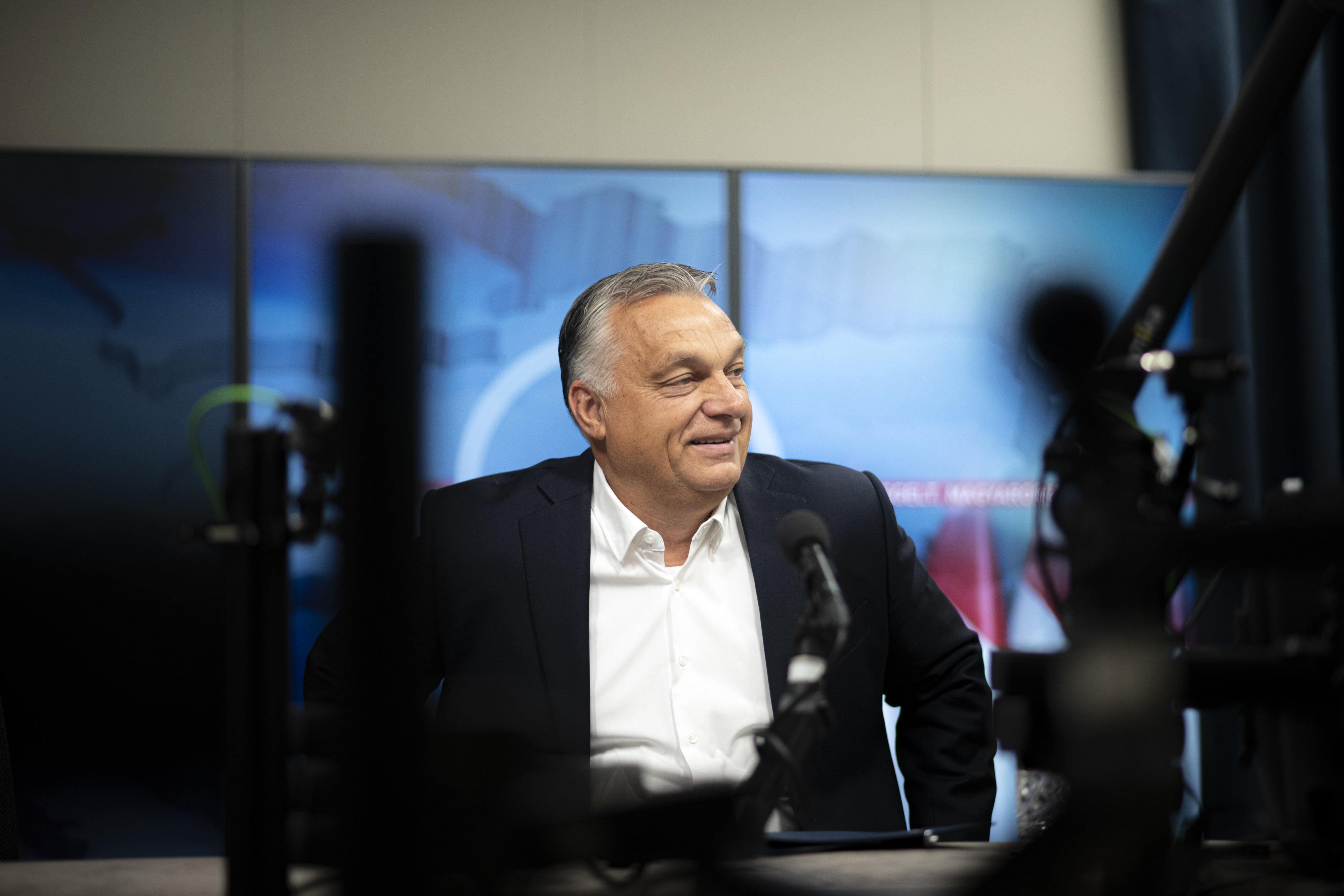Egy friss kutatás alapján is egyértelmű: Orbán Viktort akarják miniszterelnöknek a magyarok