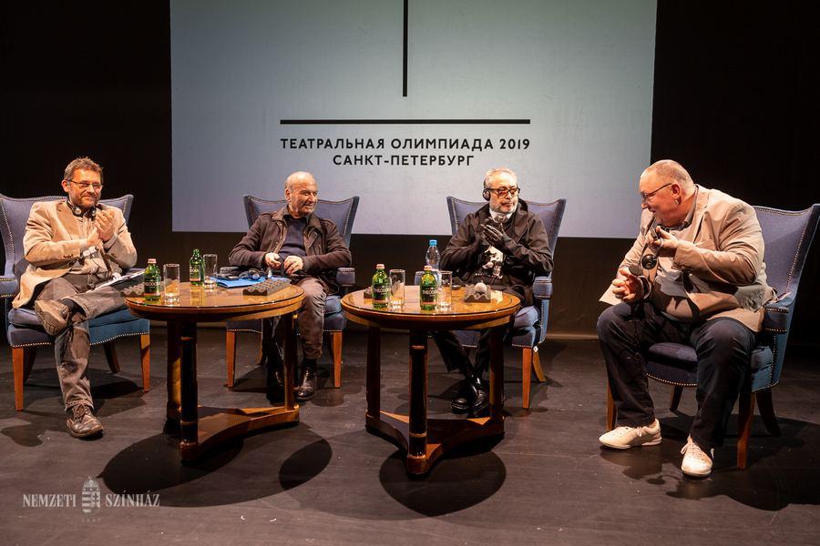 A világ legnagyobb színházi ünnepét rendezik meg Budapesten