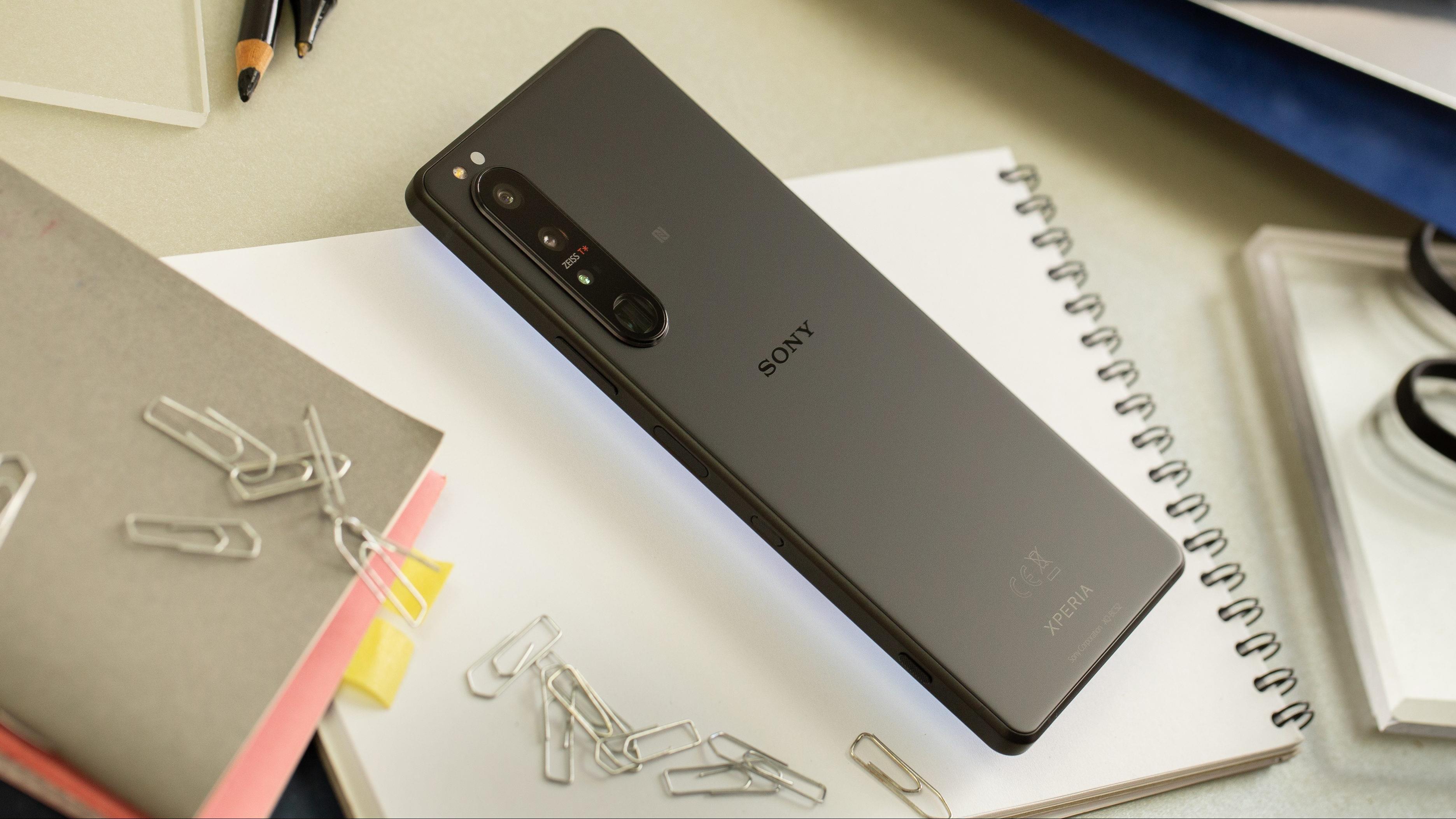 Rejtélyes Sony Xperia okostelefon érkezik