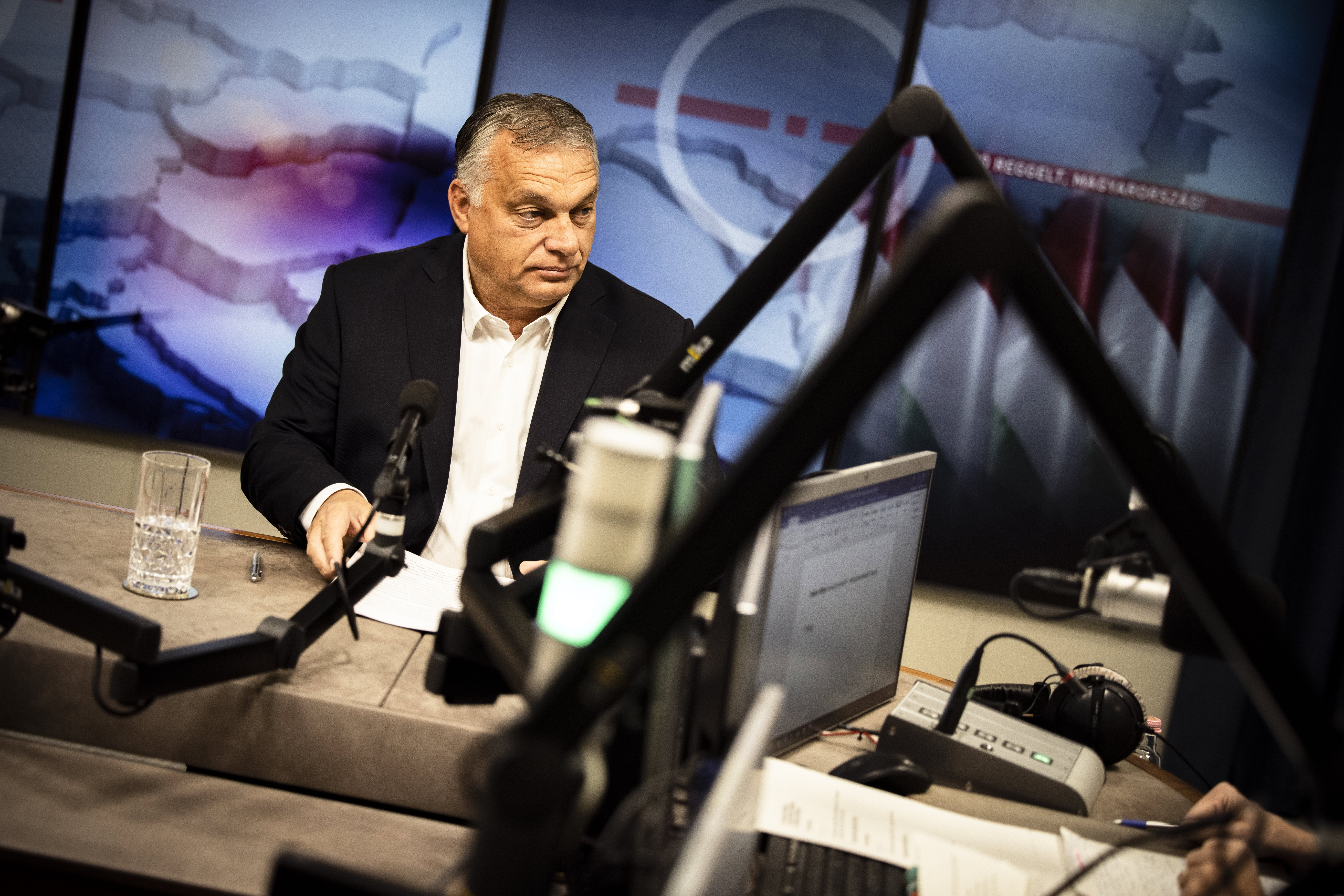 Nagy különbséggel Orbán Viktort akarják miniszterelnöknek a választók 2022 után is
