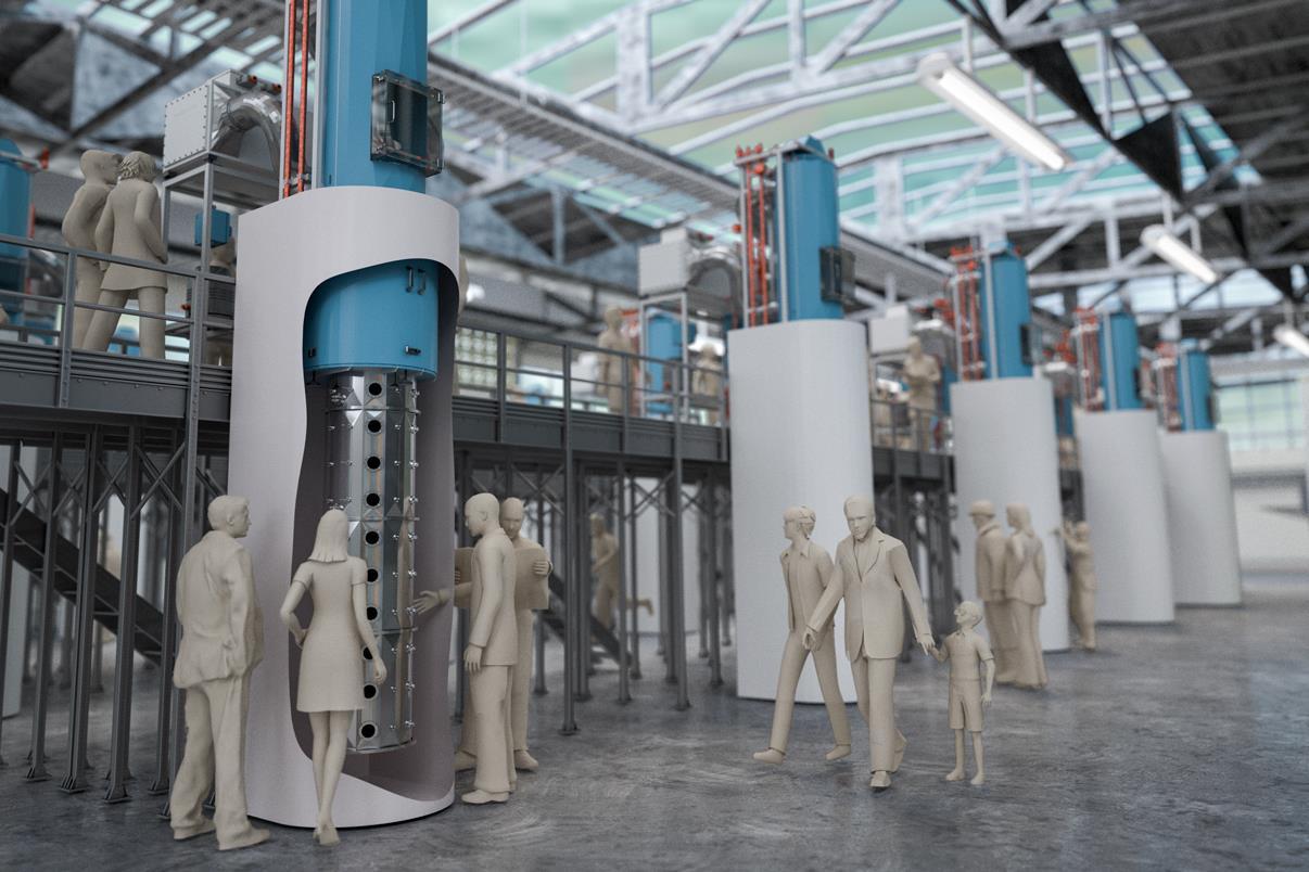 Új obeszervatórium szondázza a Föld elfelejtett altalajának titkait