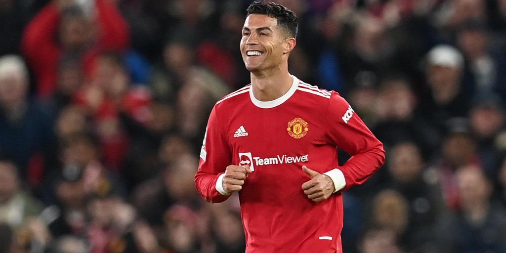 Ronaldo elképesztő: megint megmentette a Manchester Unitedot