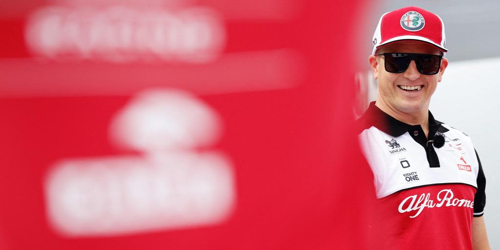 Räikkönent nem érdekli, a fiatalok kedvelik a netflixes F1-sorozatot