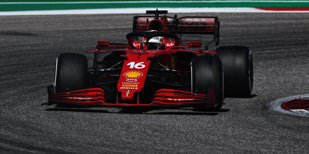 Optimisták a Ferrarinál Austin után, pedig két év alatt sem javultak