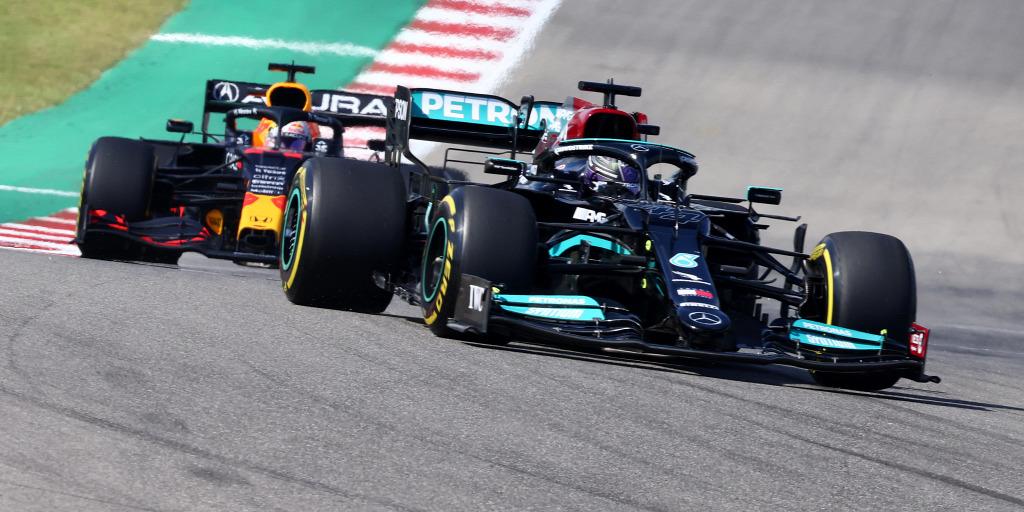 Nem csodafegyver, de a Red Bull tart még a Mercedes trükkös futóművétől